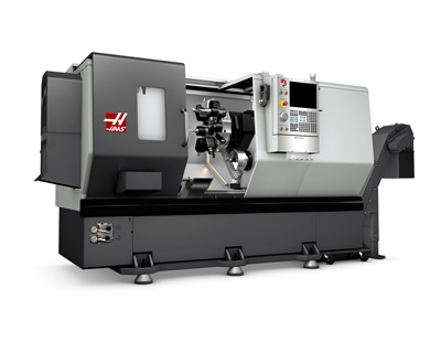 Torno horizontal DS 30 Y